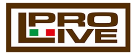 Prolive nutrition logo